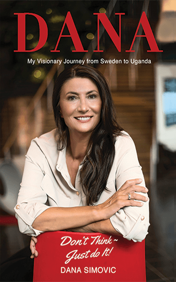 My visionary journey from Sweden to Uganda